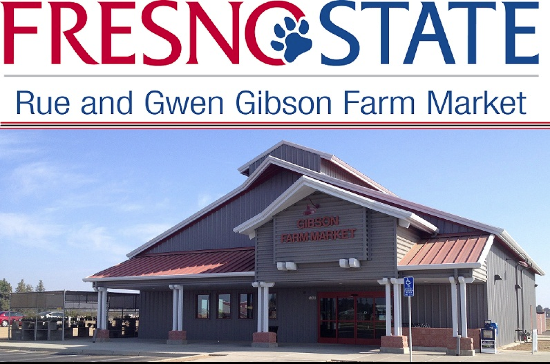 Street View of Gibson Farm Market