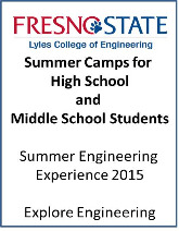 Summer Camps 2015