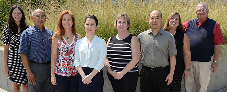 Food Science & Nutrition faculty
